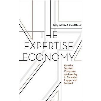 La economía de conocimientos - cómo las empresas más inteligentes utilizan aprendizaje a Eng