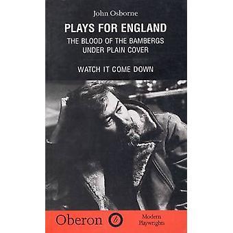 Osborne - joue pour l'Angleterre - v. 1 - - sang de la Bambergs---sous Pl