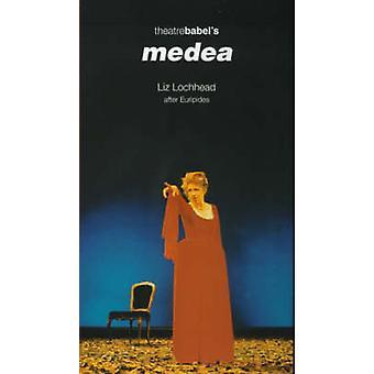 Medea af Liz Lochhead - 9781854596024 bog