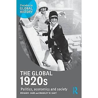 Global 1920 di Richard Carr