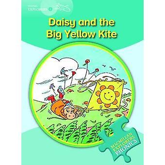 Daisy gelb Kite von Gill - Gill Munton - Budgell Louis Fidge - 97802