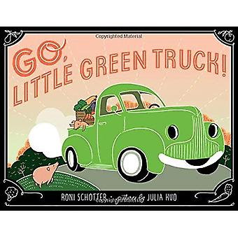 Go, Little Green Truck!