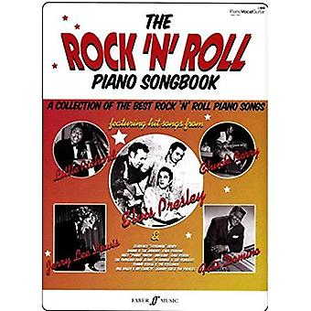 Piano Songbook: Rock n Roll: (piano, Vocal, Guitar) (Pvg)