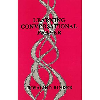 Apprendre la prière conversationnelle