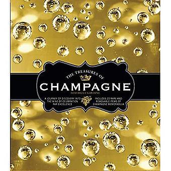 Die Schätze der Champagner