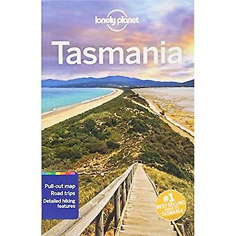 Lonely Planet Tasmanie