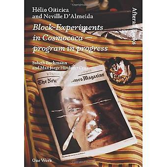 H Lio Oiticica ja Neville D'Almeida: Block-kokeita Cosmococa--ohjelma käynnissä (loppujen lopuksi)
