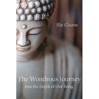 Le merveilleux voyage: Dans la profondeur de notre être