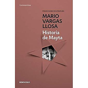 Historia de Mayta (Contemporanea)