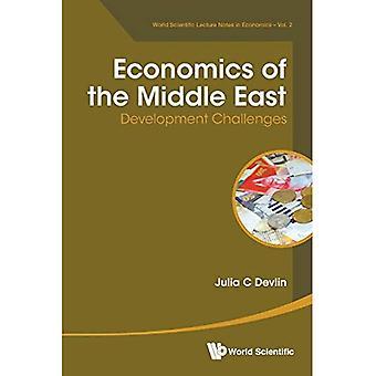 Nationalekonomi i Mellanöstern: utvecklingsutmaningar (världen vetenskapliga föreläsningsanteckningar i nationalekonomi)
