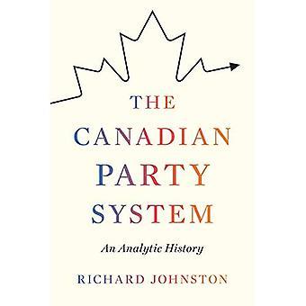 : De Canadese partij een analytische Systeemgeschiedenis
