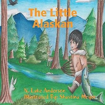 Il piccolo Alaskan