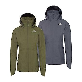 De North Face dames Inlux Dryvent jas