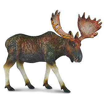CollectA Moose