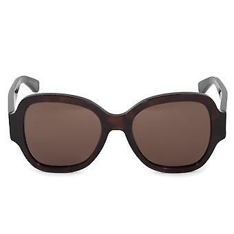 Saint Laurent Square Sunglasses SL133 002 53