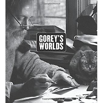 Gorey's światów przez Erin Monroe - 9780691177045 książki