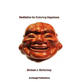 التأمل لدائم السعادة من مكارتني & مايكل ج.