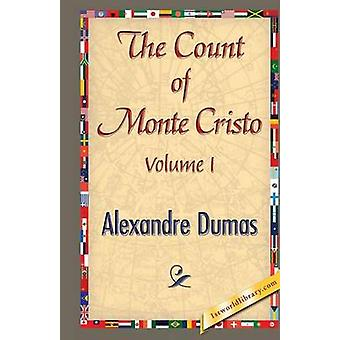 The Count of Monte Cristo Volume 2 by Dumas & Alexandre