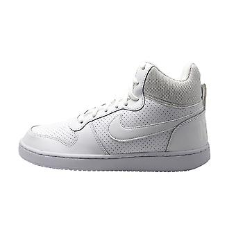 Nike Court Borough Mid 838938 111 Herre trænere