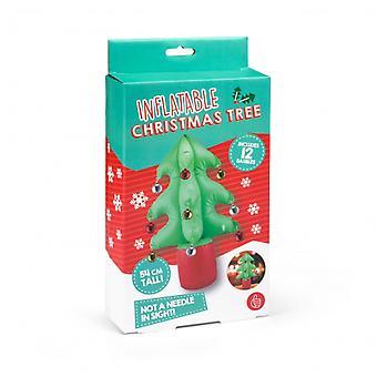 thumbsUp Inflatable Christmas Tree
