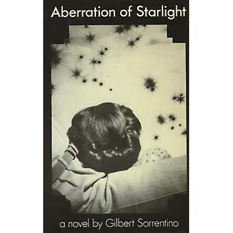 Aberration of Starlight (New edition) by Gilbert Sorrentino - 9780714