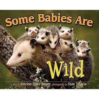 Some Babies are Wild by Marion Dane Bauer - 9781591930846 Book