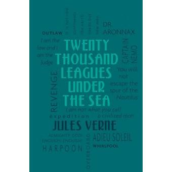 Twenty Thousand Leagues Under the Sea by Jules Verne - Lewis Page Mer