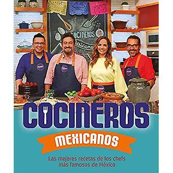 Cocineros Mexicanos / Mexican Cooks by Varios Autores - 9786073154376