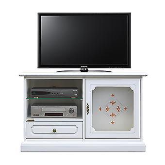 Mobile TV Midi Decorated glass