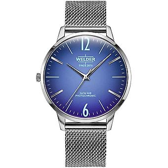 Welder Men's Watch WRS410