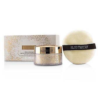 Laura Mercier Pret o pulbere Limited Edition pulbere & Puff-# translucid 29g/1oz