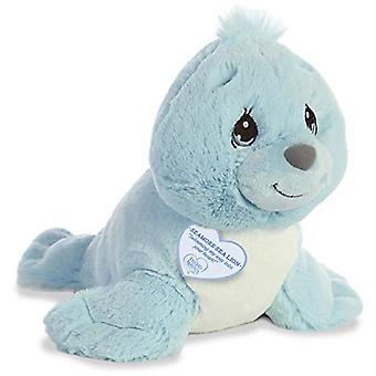 "Precious Moments 8.5"" Seamore Sea Lion Stuffed Animal"