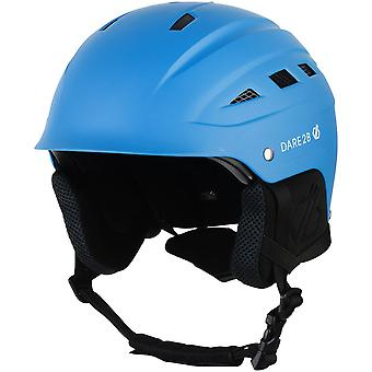 Dare 2b Mens Cohere Low Profile Breathable Ski Helmet