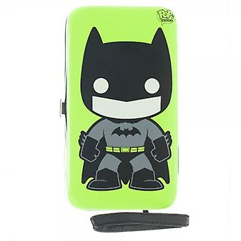 Hinge Brieftasche - Batman - Funko Neon Universal Telefon Fall lizenziert gw0qhifnk