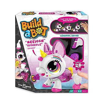 Unicorn Build A Bot Unicorn