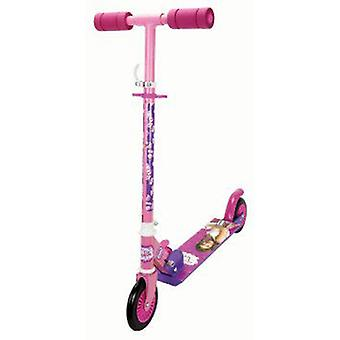 Smoby Folding scooter Violeta (Babies and Children , Toys , Others)
