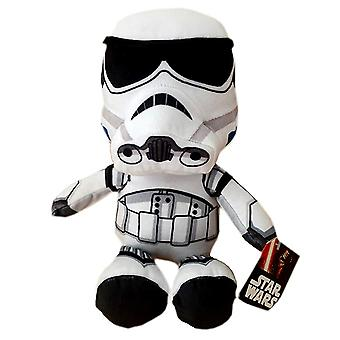 Star Wars Plush 30 cm (One Supplied)