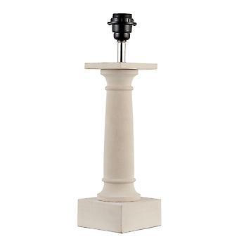 Lámpara de mesa interior de Pompeyo - Almeria 69810