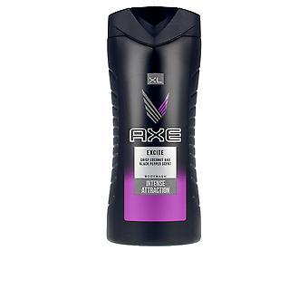 Axe Excite Shower Gel 400 Ml For Men