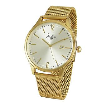Justina Men's Watch 13739P (43 mm)
