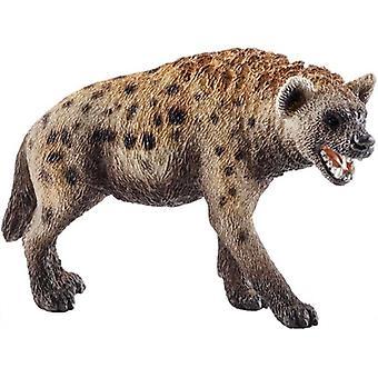 Schleich, hyene