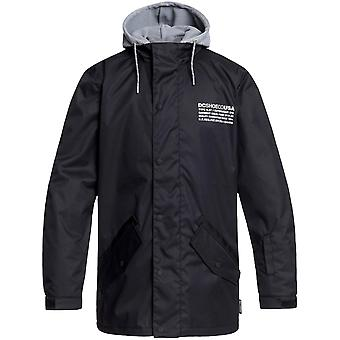 DC Union Snow Jacket in Black