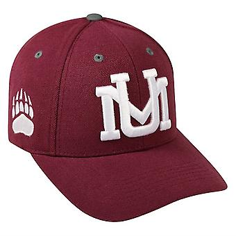 Montana Grizzlies NCAA TOW Triple Threat Adjustable Hat