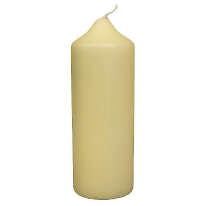 Church Candle -165 mm x 60 mm Pillar