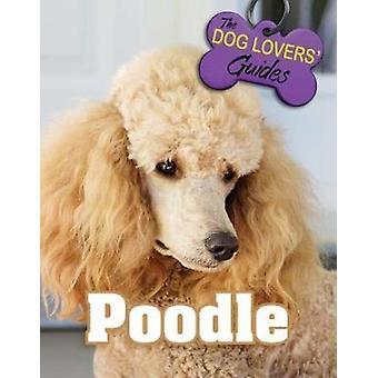 Poodle by Rebecca Bayliss