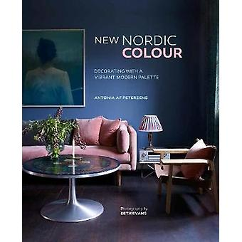 New Nordic Colour by Antonia Af Petersens