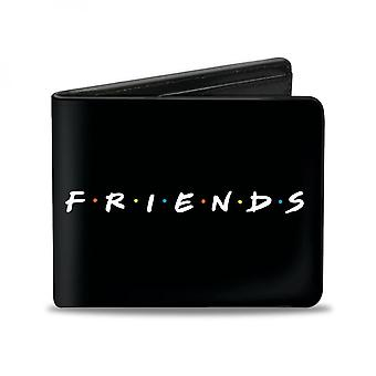 Friends Bi-Fold Wallet