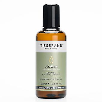Tisserand, Jojoba Org Blending Oil 100ml