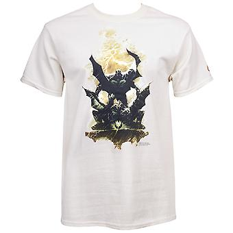 Batman Detective #1000 av Greg Capullo T-shirt