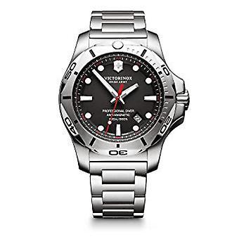 Orologio Victorinox 241781 - I.N.O.X. Diver Professional Diver/For Silver Steel Da uomo